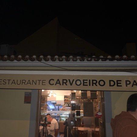 Restaurante o Carvoeiro de Palma ภาพถ่าย