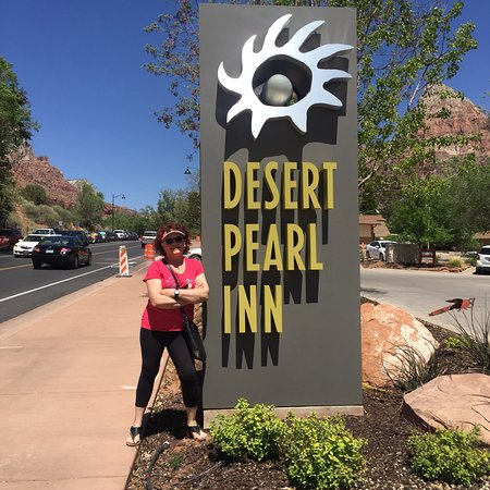 Desert Pearl Inn: photo0.jpg