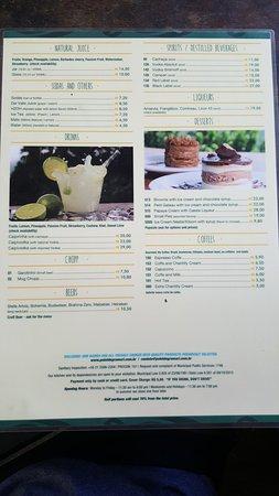 Restaurante Point de Grumari: 20180428_134940_large.jpg