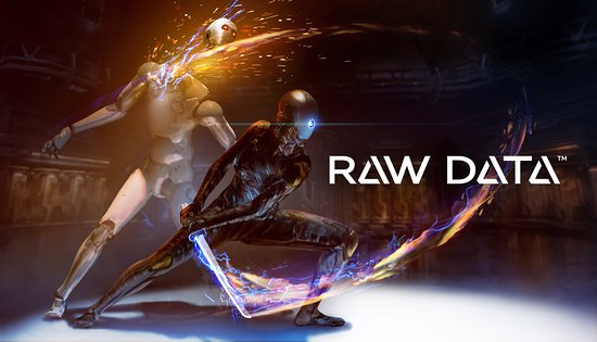 Foley, AL: Raw Data VR Game