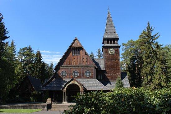 Suedwestkirchhof Stahnsdorf