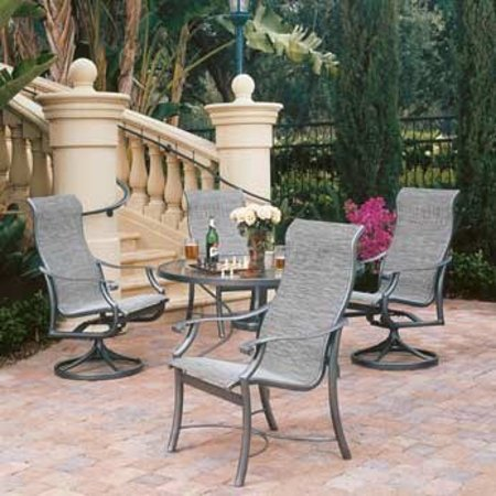 Daylight Home Lighting And Patio San Luis Obispo Aluminum Furniture With Easy Care