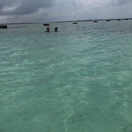 卡夫环礁照片