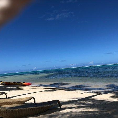 Titikaveka, Cook Islands: photo1.jpg
