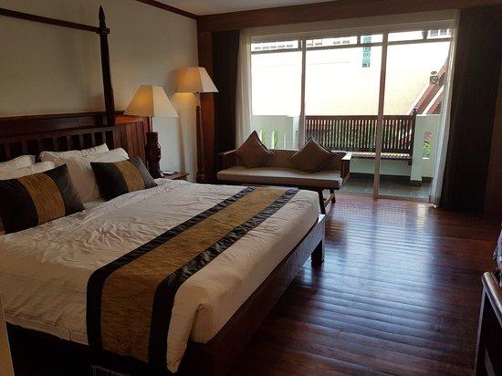 Empress Angkor Resort & Spa: 20180423_160545_large.jpg