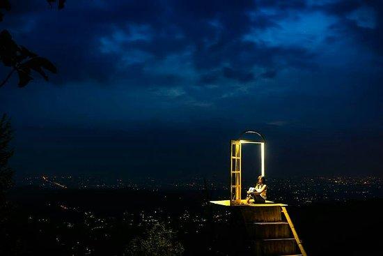 Bantul, Indonesien: #pintoelangit