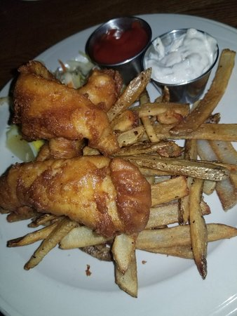 Lily's Seafood: 20180304_150053_large.jpg
