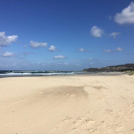 Caves Beach, Avustralya: photo3.jpg