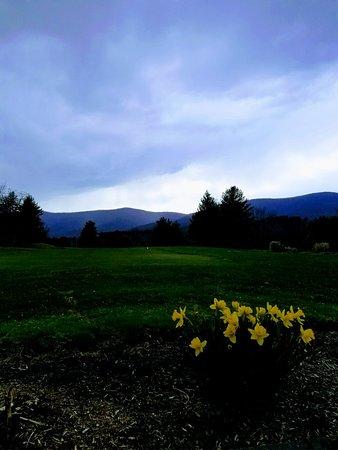 Williamstown, MA: Waubeeka Golf Course