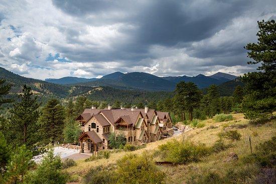 Estes Park Hotels With Jacuzi