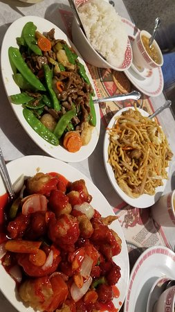 Chinese Food Restaurants In Folsom Ca