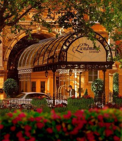 The Landmark London Hotel Reviews Photos Price Comparison Tripadvisor