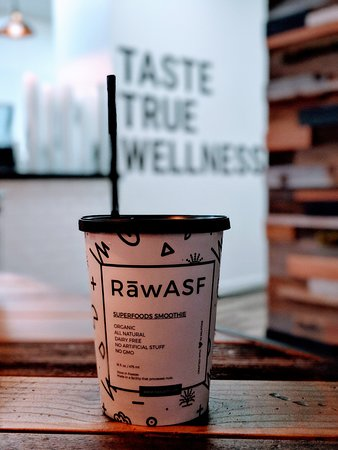 Milpitas, CA: Taste True Wellness! With our Exotic Superfood Smoothies!