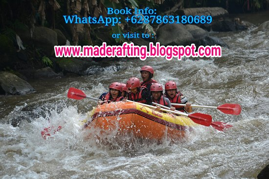 Bali International Rafting (BIR)