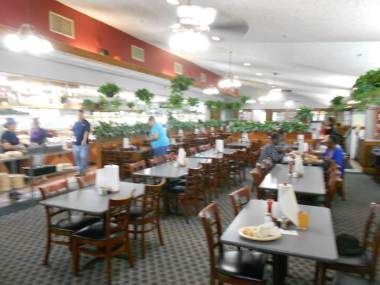 Awesome Prices And Specials Picture Of Ole Times Country Buffet Interior Design Ideas Gentotryabchikinfo