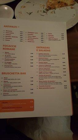Foto de Pizzaria Capricciosa Ipanema