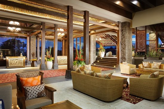 Sthala, a Tribute Portfolio Hotel, Ubud Bali - Marriott International