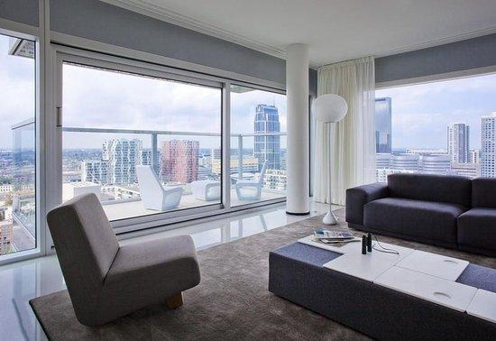 Urban Residences Rotterdam: Guest room