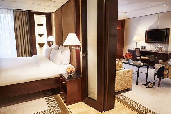 Hotel Adlon Kempinski: Suite