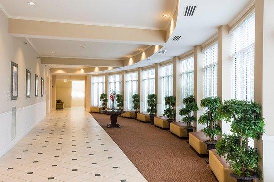 Hilton Garden Inn Grand Forks Und Nd Hotel Anmeldelser Sammenligning Af Priser Tripadvisor