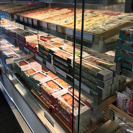 Wasabi Sushi & Bento Photo