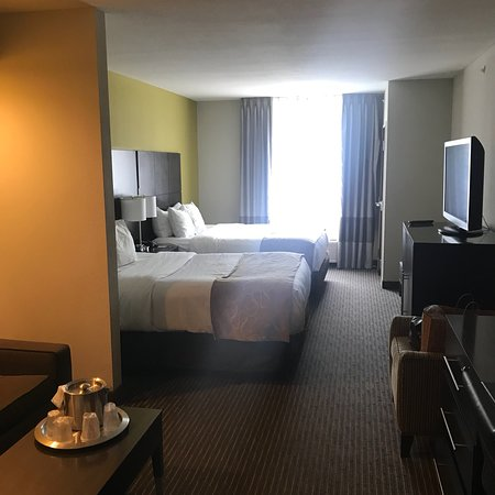 Comfort Suites Miami Airport North: photo6.jpg