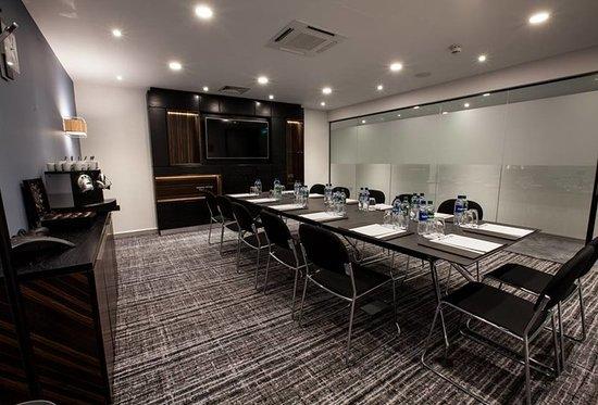 Cheap Meeting Rooms Birmingham City Centre