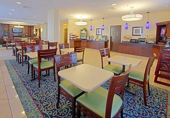 Fairfield Inn Manhattan View Hotel Tripadvisor