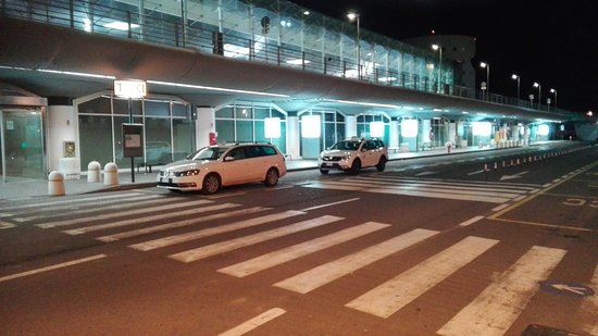 Taxi Aeroporto Catania