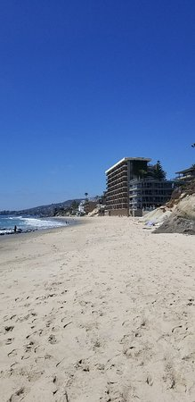 Surf & Sand Resort: 20180426_140617_large.jpg