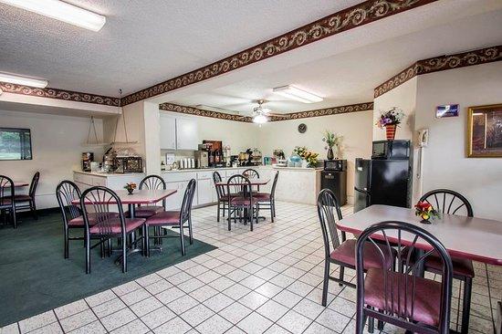 Alachua, FL: Restaurant