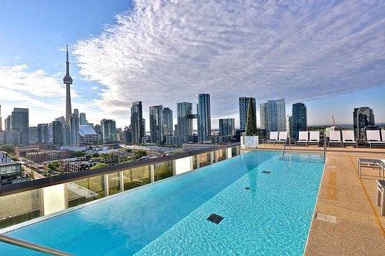 Thompson Toronto A Thompson Hotel Updated 2018 Prices
