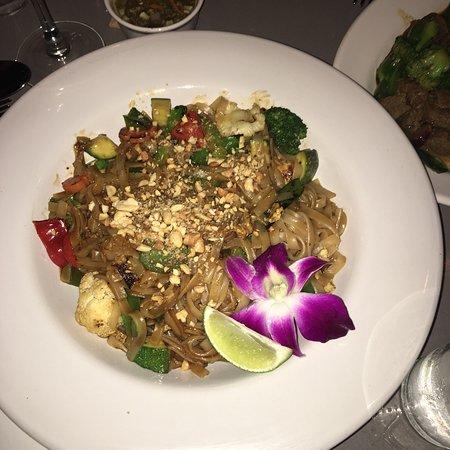 Cocina Thai | Photo1 Jpg Picture Of Siam Cocina Thai Puerto Vallarta Tripadvisor