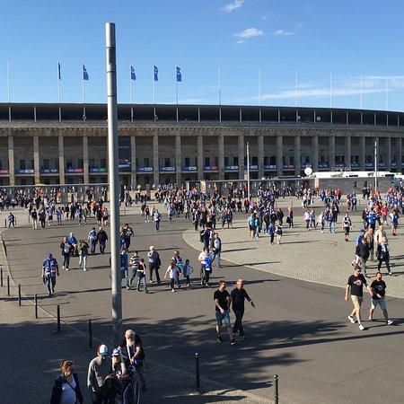 Olympiastadion Berlin: photo0.jpg