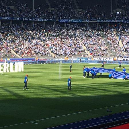 Olympiastadion Berlin: photo1.jpg