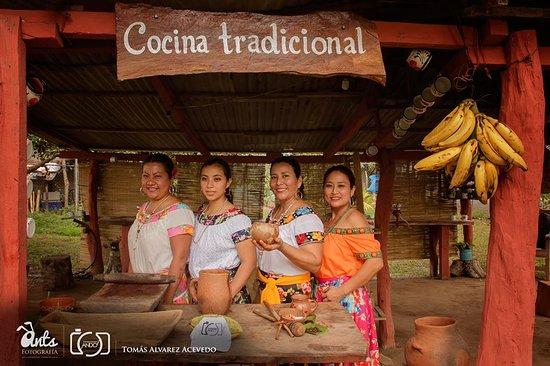 Embajadoras del Cacao