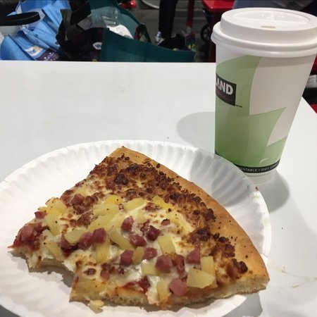 COSTCO, Vancouver - Downtown - Updated 2019 Restaurant