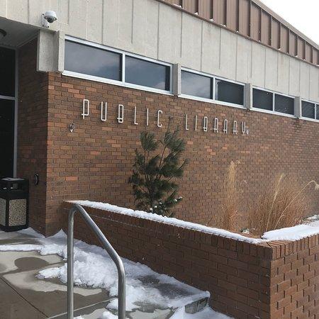 Valentine Public Library
