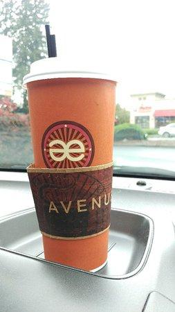 Ave Espresso