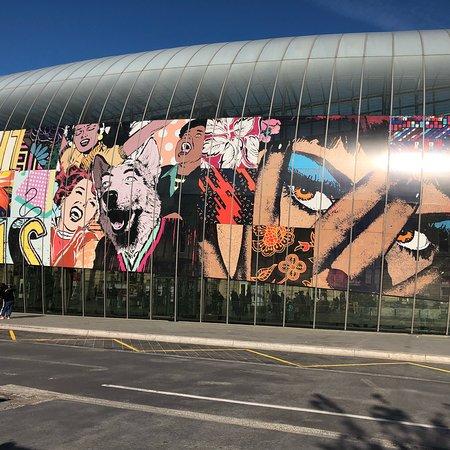 Bilde fra Gare de Strasbourg