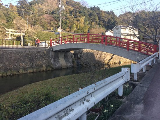 Miyabashi (Koikanaibashi)