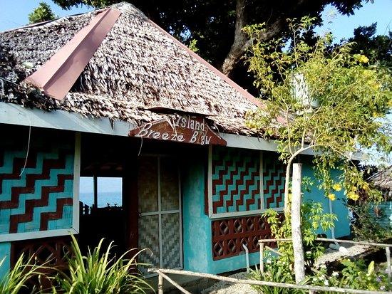 Nguna Island, Vanuatu: welcome home!