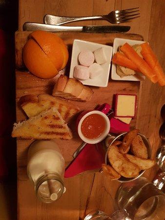 Redcliff Restaurant & Bar: 20180428_201517_large.jpg