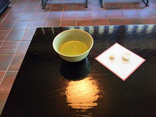 Satkai City Japanese Tea Room
