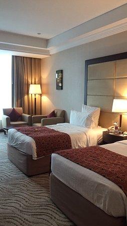 Wonderful stay