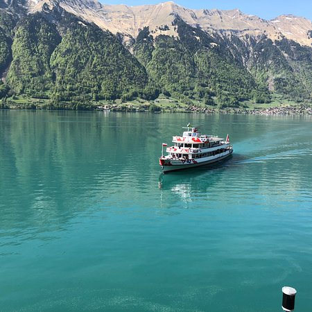 Iseltwald, سويسرا: photo0.jpg