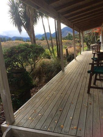 Owen River Lodge Photo
