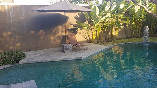 Mutiara Bali Boutique Resort & Villas: 20180420_071832_large.jpg