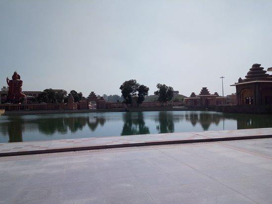 Sri Ram Tirath Temple: IMG_20180307_131107764_large.jpg