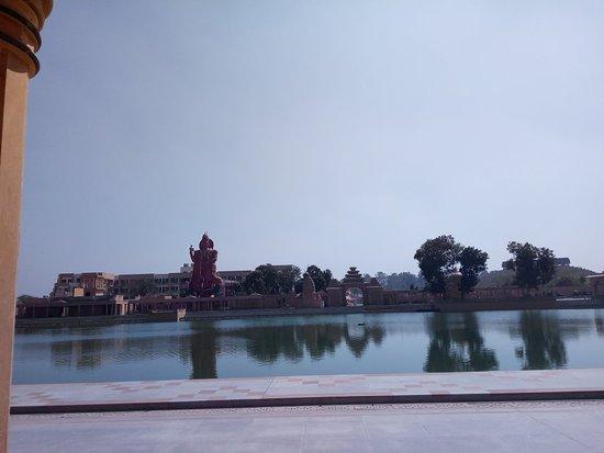 Sri Ram Tirath Temple: IMG_20180307_131111382_large.jpg